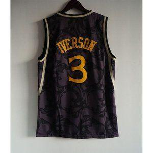 Philadelphia 76ers Allen Iverson Jersey